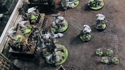 Epic Armageddon - AMTL Titan Legion