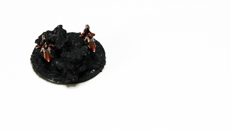 Miniatures - Stygians, Dark Eldar 03