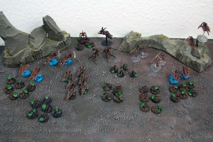 Epic Armageddon_Dark Eldar army_Stygian_Onslaught