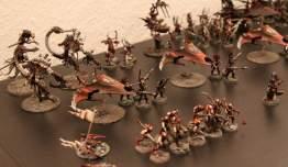 Armee 2K von Oben