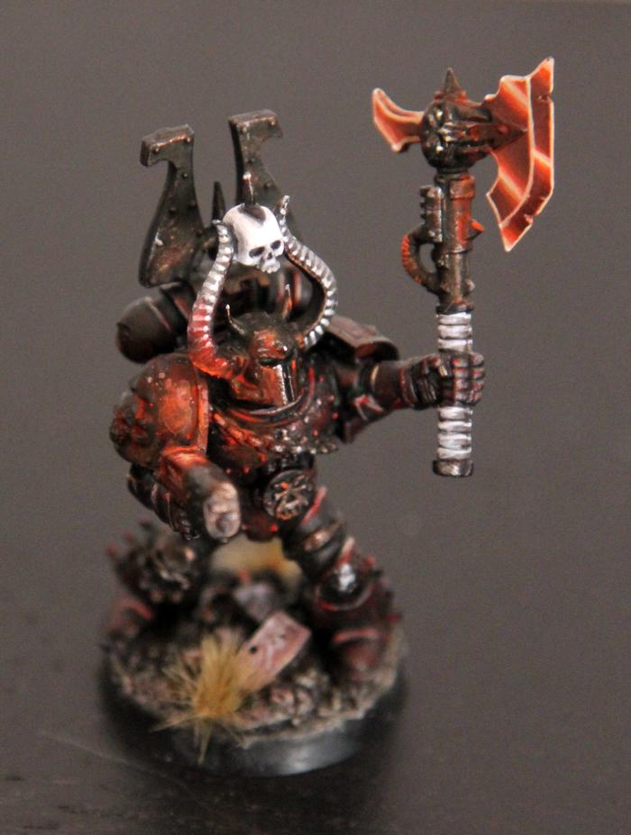 Dark Eldar Slavebringer