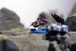 Epic Armageddon Dark Eldar Antigrav Tank