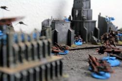 Epic Armegeddon Dark Eldar 12