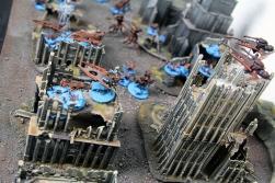 Epic Armegeddon Dark Eldar army 2
