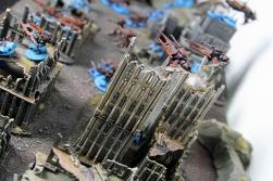 Epic Armegeddon Dark Eldar army 3