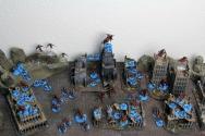 Epic Armegeddon Dark Eldar army