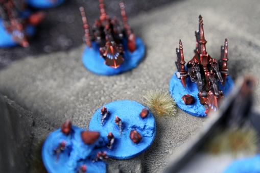 Onslaught Miniatures Raiders