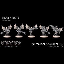 stygian-gargoyles