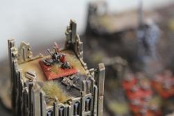 Chaos Squat Warlord