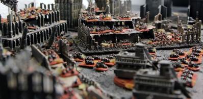 Chaos Squats Epic Armageddon