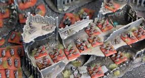 Chaos Squats garrison
