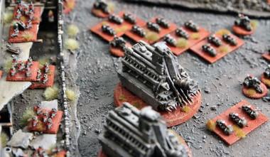 Epic Armageddon Chaos Squat Leviathans