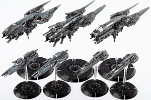Dropfleet Commander UCM