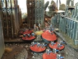 Epic Armageddon Necron Infantry