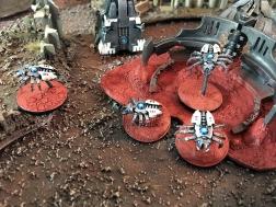 Epic Armageddon Tomb Spiders