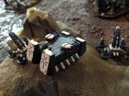 Epic Armageddon Warbarge 7