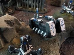 Epic Armageddon Warbarge5
