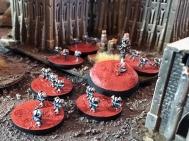 Epic Armageddon Warriors