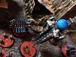 Epic Necron Aeonic Orb5