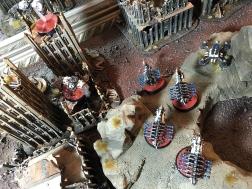 Epic Necron Doomsday Arks3