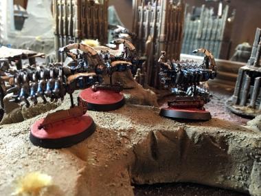 Epic Necron Doomsday Arks6