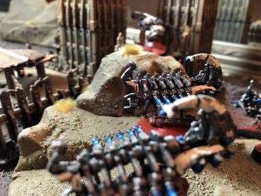 Epic Necron Doomsday Arks7