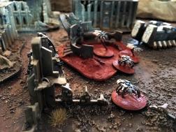 Epic Necron Tomb World Awakens