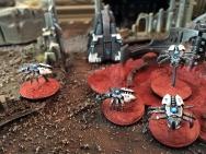 Epic Tomb Spiders Necron