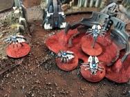 Epic Tomb Spiders