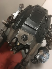 Horus Heresy Knight Lancer