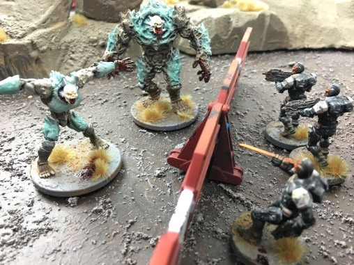 Aegis defense line 2