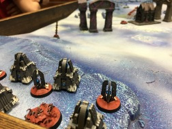 Epic Necron vs Eldar2