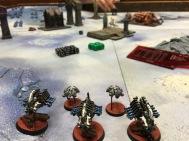 Epic Necron vs Eldar3