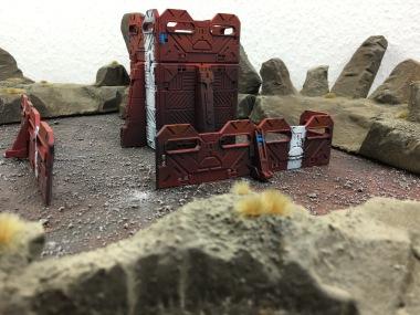 Guardian Tower Warhammer