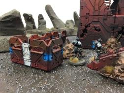 Horus Heresy outpost2