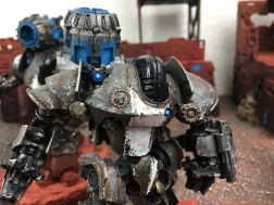 Mechanicum Thanatars2