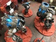 Mechanicum Thanatars4