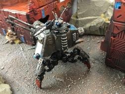 Mechanicus Onager Dunestrider2