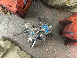 Mechanicus Onager Dunestrider3
