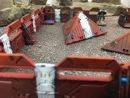 Warhammer depot