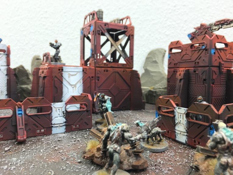 Warpath Outpost