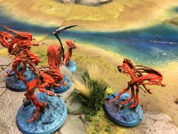 Age of Sigmar Undead4565